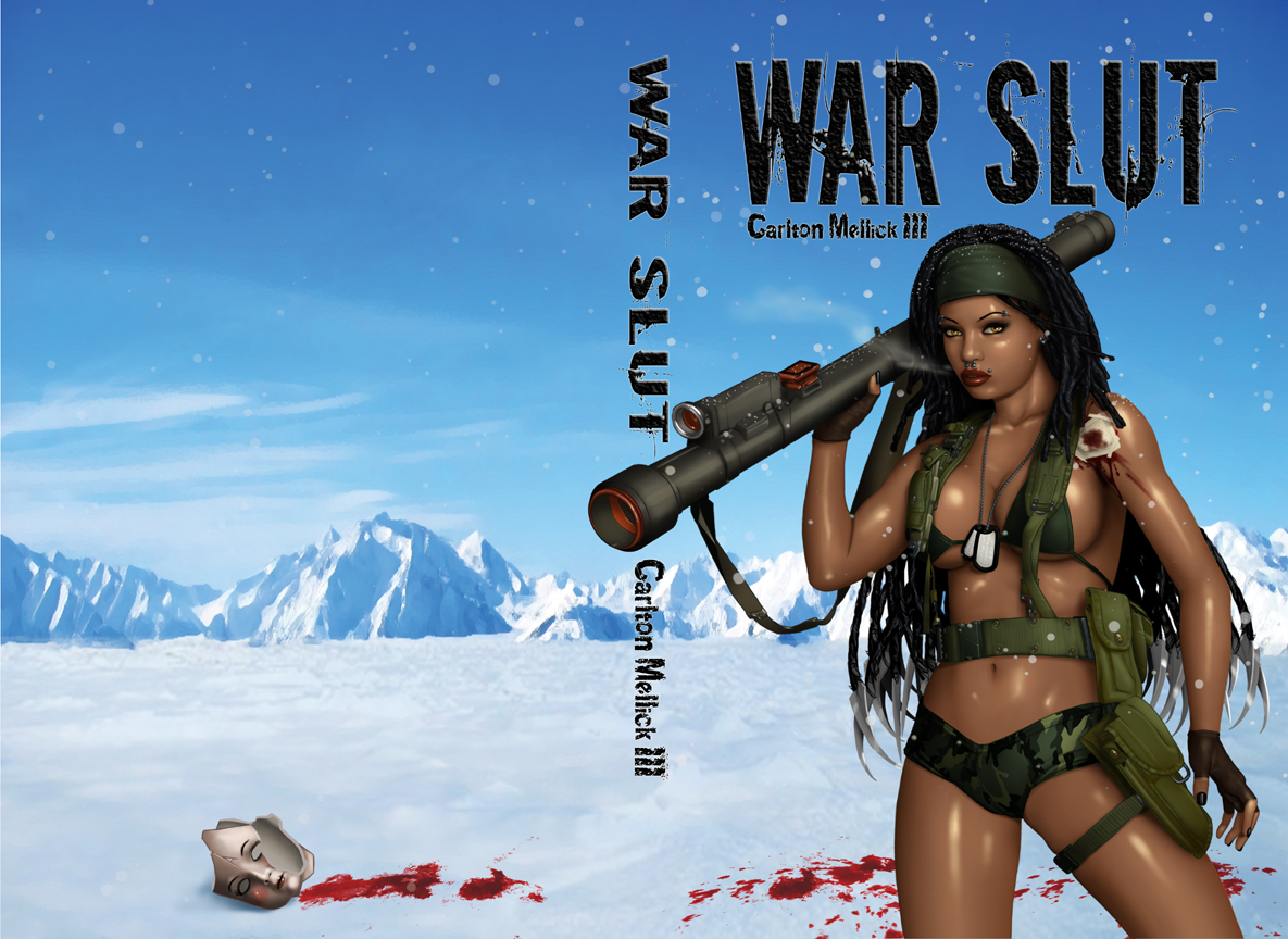 War Slut 56