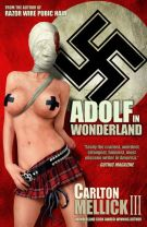 Adolf in Wonderland (new cover)