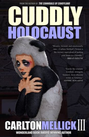 cuddly holocaust